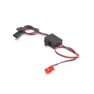 Futaba vypínač SSW-J s nabij. kabelem