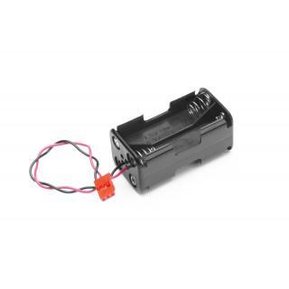 Futaba pouzdro baterií 4xAA/Fut.