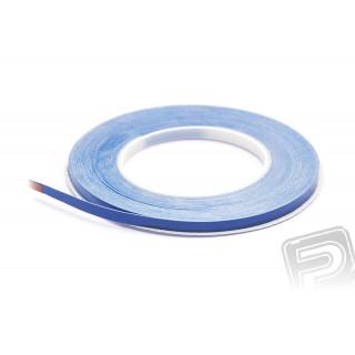 """SIG Superstripe 3,2mm (1/8"""") samolepící páska - střední modrá"""