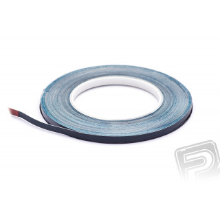 "SIG Superstripe 3,2mm (1/8"") samolepící páska - tmavě modrá"