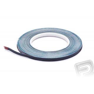 "SIG Superstripe 4,8mm (3/16"") samolepící páska - tmavě modrá"