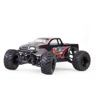 E-Truck Blaster, 4wd RTR
