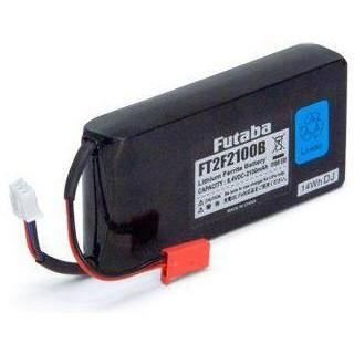 Futaba vysílačový LiFe akumulátor 6.6V 2100mAh