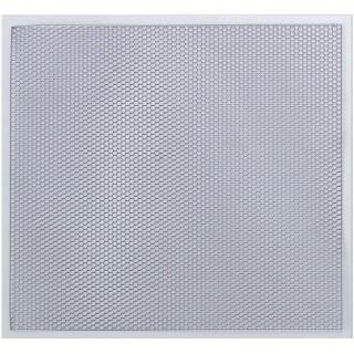 Killerbody nerezová mřížka šestiúhelník 100x100mm