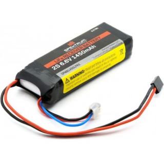 Spektrum - baterie přijímače LiFe 6.6V 1450mAh