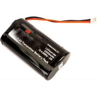 Spektrum - baterie vysílače LiIon 2000mAh DX9