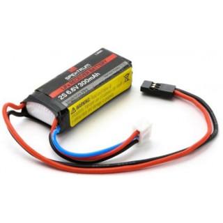 Spektrum - baterie přijímače LiFe 6.6V 300mAh