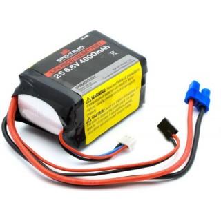 Spektrum - baterie přijímače LiFe 6.6V 4000mAh