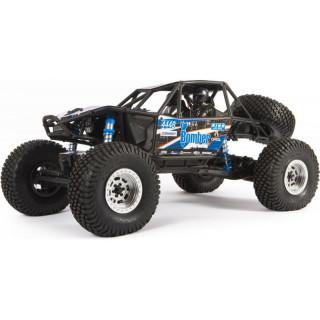 Axial RR10 Bomber 2.0 4WD 1:10 RTR modrý