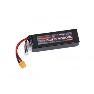 LiFe akumulátor V-MAXX35C 3/4000 9,9V G3,5
