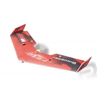 HOTT WING samokřídlo 600 mm