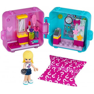 LEGO Friends - Herní boxík: Stephanie a móda