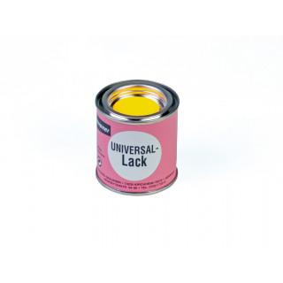 Univerzální žlutý lak 100ml