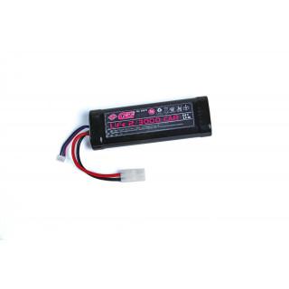 LiFe sada V-MAXX 20C 2/3000 6,6V s JST/TAMIYA konektorem