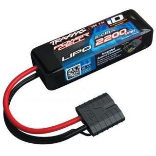 Traxxas LiPol Car 25C 2200mAh 2S1P 7.4V iD