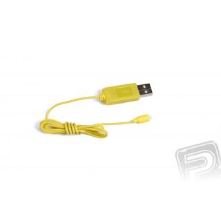 USB nabíječ Nano3 S.