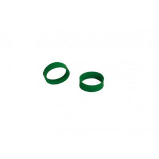 VLožka pro 1/10 ITC, zelena, střední, 2 ks.