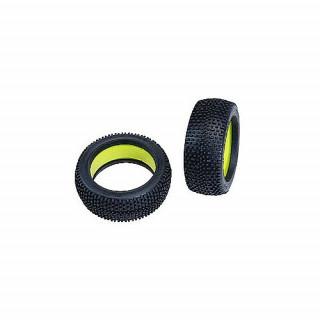 Buggy guma STARS 05, nenalepená včetně vložky, 2 ks.