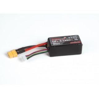 LiPo-sada V-MAXX20C 4/1300 14,8V XT-TA4