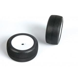 1:8 T, CUBEZ gumy,Super Soft, nalepené