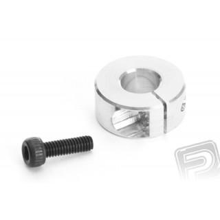 Hliníkový stahovací kroužek 8,0 x 18mm, 2 ks. - NEW