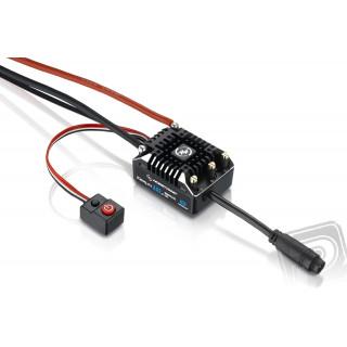XERUN AXE V1.1 střídavý regulátor - senzorový