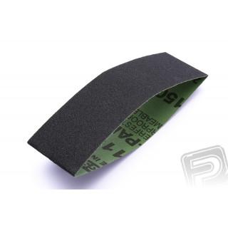 37-796 Brusný papír, 40mm 150 zrnitost, 3ks