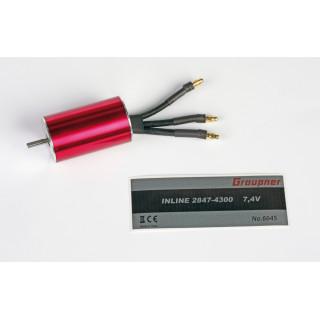 Inline 2847-4300 7,4V
