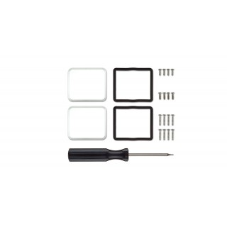 GoPro Lens Replacement Kit (BacPac Compatible Housing)