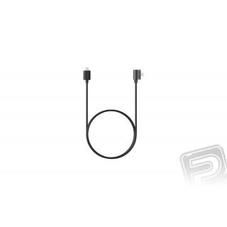 Insta360 ONE R - Propojovací kabel (Lightning)