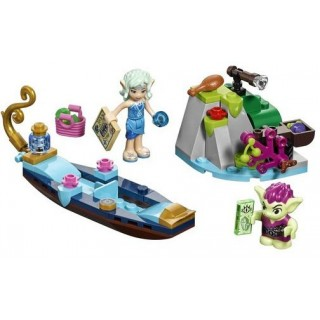 LEGO Elves - Naidina gondola a skřetí zloděj