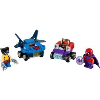 LEGO Super Heroes - Mighty Micros: Wolverine vs. Magneto