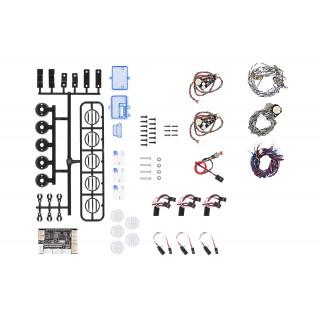 Světelný modul pro Crawlery TRX-4