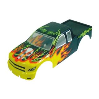 Karoserie Monster Truck Megap 1:5