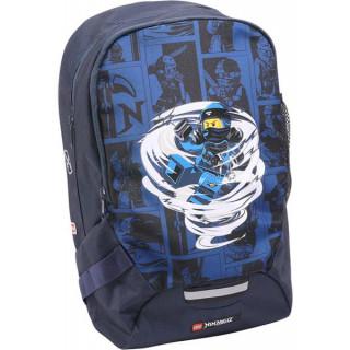 LEGO školní batoh - Ninjago Spinjitsu JAY