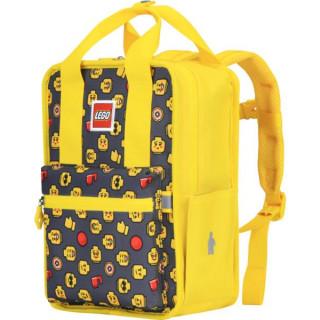 LEGO batůžek Tribini Fun - žlutý