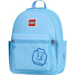 LEGO batůžek Tribini Joy - pastelově modrý