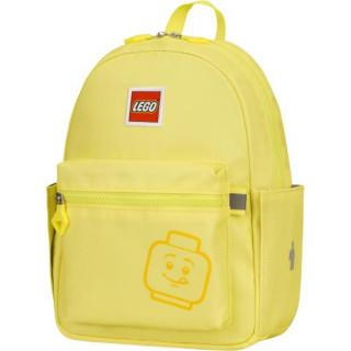 LEGO batůžek Tribini Joy - pastelově žlutý