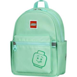 LEGO batůžek Tribini Joy - pastelově zelený