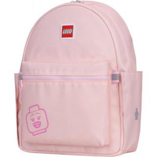 LEGO batoh Tribini Joy - pastelově růžový