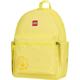 LEGO batoh Tribini Joy - pastelově žlutý