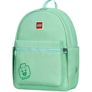 LEGO batoh Tribini Joy - pastelově zelený