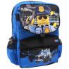 LEGO školní batoh Starter - CITY Police Cop