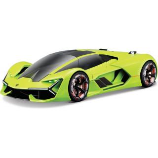 Bburago Plus Lamborghini Terzo Millenio 1:24 zelená