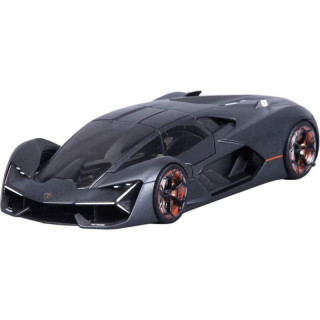 Bburago Plus Lamborghini Terzo Millenio 1:24 šedá