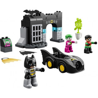 LEGO DUPLO - Super Heroes Batmanova jeskyně