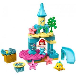 LEGO DUPLO - Arielin podmořský zámek