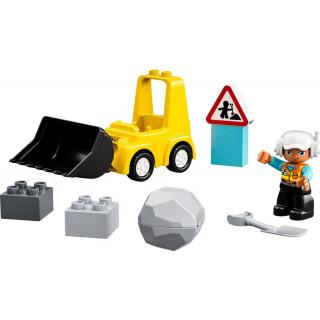 LEGO DUPLO - Buldozer