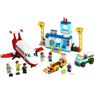 LEGO City - Hlavní letiště