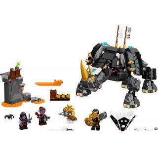 LEGO Ninjago - Zaneův nindžorožec